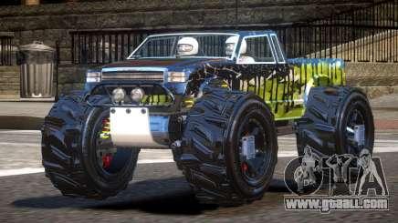 RC Bandito HQI L4 for GTA 4