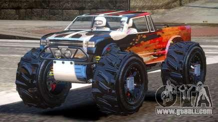 RC Bandito HQI L3 for GTA 4