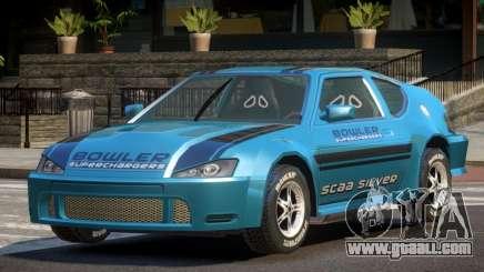 CTR Sport from FlatOut 2 PJ2 for GTA 4