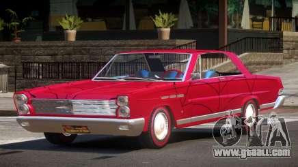 Ford Mercury D-Tuned PJ9 for GTA 4