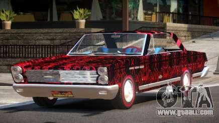 Ford Mercury D-Tuned PJ2 for GTA 4