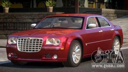 2007 Chrysler 300C for GTA 4