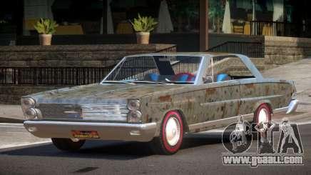 Ford Mercury D-Tuned PJ8 for GTA 4