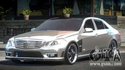 Mercedes Benz B63 B-Style for GTA 4
