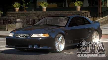 1998 Saleen S281 for GTA 4