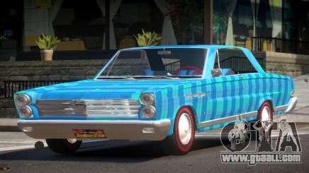 Ford Mercury D-Tuned PJ10 for GTA 4