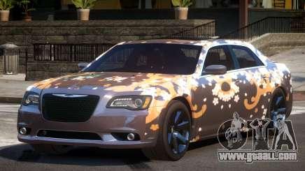 Chrysler 300C GS L3 for GTA 4