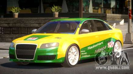 Audi RS4 B7 L8 for GTA 4