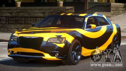 Chrysler 300C GS L5 for GTA 4