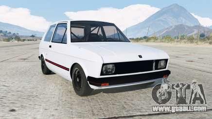 Yugo 55 for GTA 5