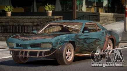 Venom from FlatOut 2 PJ5 for GTA 4