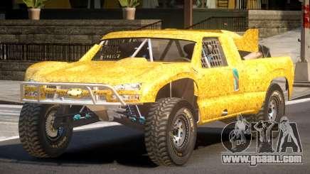 Chevrolet Silverado RC L1 for GTA 4