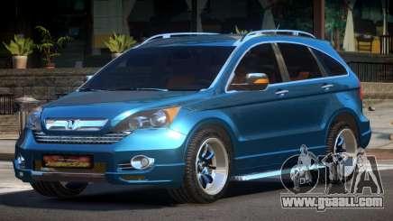Honda CR-V GS for GTA 4