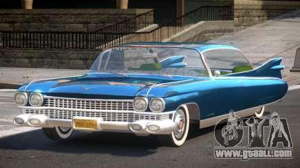 Cadillac Eldorado LT for GTA 4