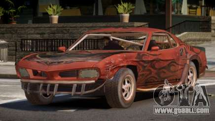 Venom from FlatOut 2 PJ2 for GTA 4