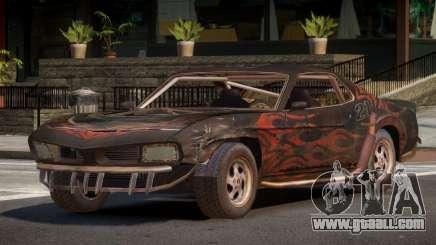 Venom from FlatOut 2 PJ1 for GTA 4