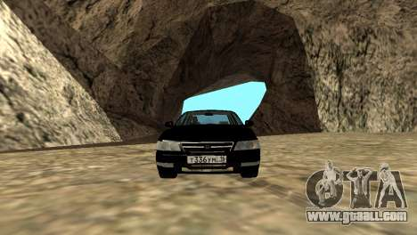 Honda Inspire 1997 UA2 for GTA San Andreas