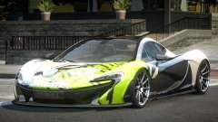 McLaren P1 ES L9 for GTA 4