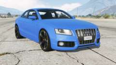 Audi S5 coupe (B8) 2008 for GTA 5