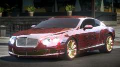 Bentley Continental GT Drift L8