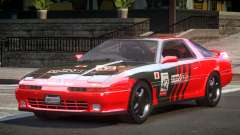 Toyota Supra GS L5 for GTA 4
