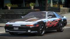 Toyota Supra GS L9 for GTA 4