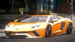 Lamborghini Aventador BS for GTA 4
