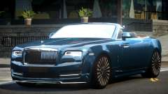 Rolls-Royce Dawn Onyx