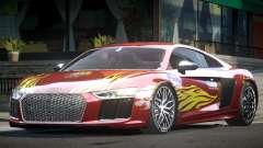 Audi R8 SP Racing L9 for GTA 4