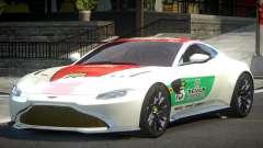 Aston Martin Vantage GS L4 for GTA 4