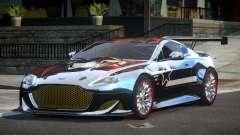 Aston Martin Vantage R-Tuned L3 for GTA 4