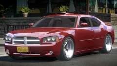 Dodge Charger RT V1.2 for GTA 4