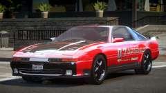 Toyota Supra GS L7 for GTA 4