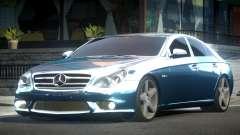 Mercedes-Benz CLS 63 GST for GTA 4