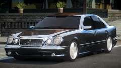 2002 Mercedes-Benz E55 for GTA 4