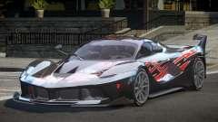 Ferrari FXX ES L1 for GTA 4