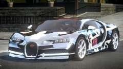 Bugatti Chiron GS L5 for GTA 4