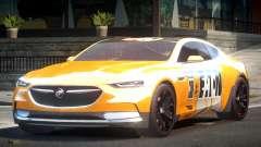 Buick Avista R-Tuned L1 for GTA 4
