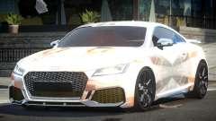 Audi TT Drift L2 for GTA 4