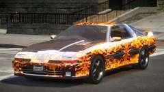 Toyota Supra GS L2 for GTA 4