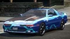 Toyota Supra GS L4 for GTA 4