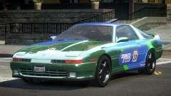 Toyota Supra GS L1 for GTA 4