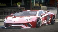 Lamborghini Aventador BS L4 for GTA 4