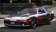 Toyota Supra GS L6 for GTA 4