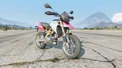 Aprilia Dorsoduro 750 for GTA 5