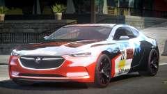 Buick Avista R-Tuned L5 for GTA 4