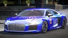 Audi R8 SP Racing L7 for GTA 4
