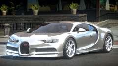 Bugatti Chiron GS for GTA 4