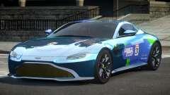 Aston Martin Vantage GS L9 for GTA 4