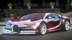 Bugatti Chiron GS L6 for GTA 4